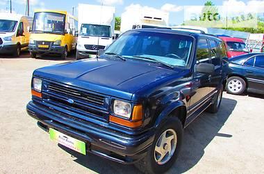 Ford Explorer 1993 в Кропивницком