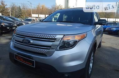 Ford Explorer 2012 в Одессе