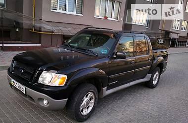 Ford Explorer 2001 в Львове