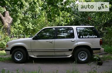 Ford Explorer 1996 в Кривом Роге