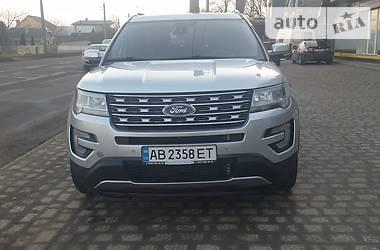 Ford Explorer 2017 в Киеве