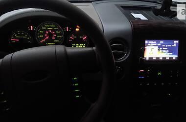 Пікап Ford F-150 2007 в Черкасах