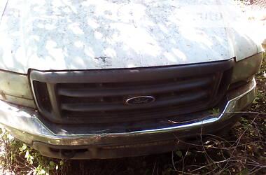 Ford F-250 2003 в Конотопе