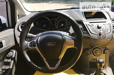 Ford Fiesta 2013 в Луганске