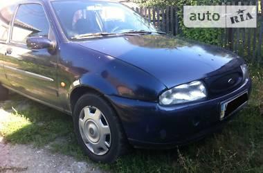 Ford Fiesta 1996 в Днепре