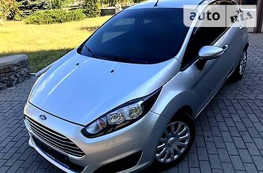 Ford Fiesta 2014 в Днепре