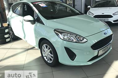 Ford Fiesta 2018 в Полтаве