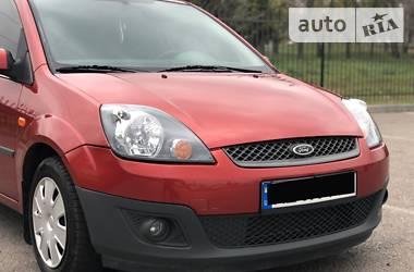 Ford Fiesta 2008 в Днепре