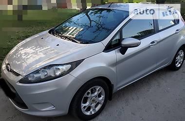 Ford Fiesta 2011 в Полтаве