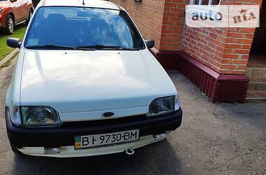 Ford Fiesta 1993 в Полтаве