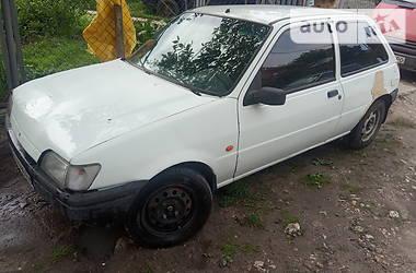 Ford Fiesta 1991 в Хмельницком