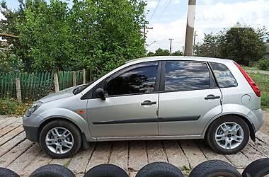Ford Fiesta 2005 в Раздельной
