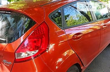 Ford Fiesta 2011 в Черноморске
