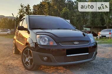 Ford Fiesta 2007 в Харькове