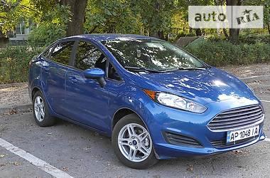 Ford Fiesta 2019 в Запорожье