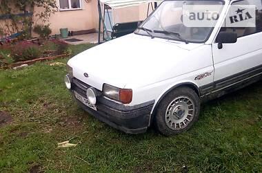 Ford Fiesta 1989 в Старой Выжевке