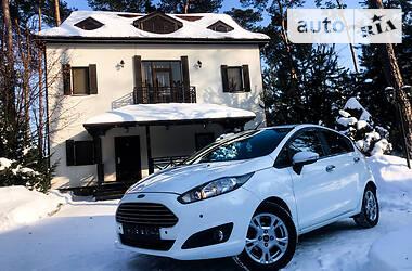 Ford Fiesta 2014 в Києві