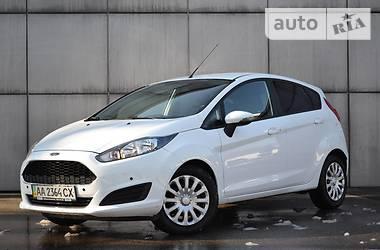 Ford Fiesta 2016 в Киеве