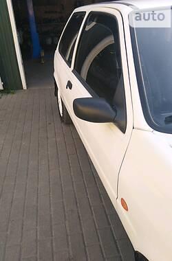 Хетчбек Ford Fiesta 1995 в Чернівцях