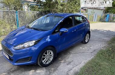 Хетчбек Ford Fiesta 2013 в Києві