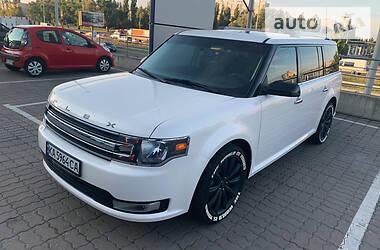Позашляховик / Кросовер Ford Flex 2018 в Києві