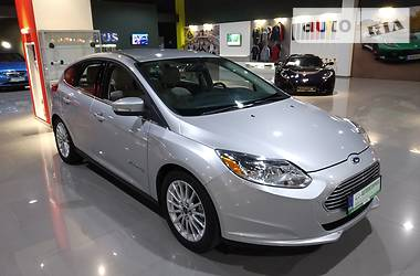 Ford Focus Electric 2013 в Киеве