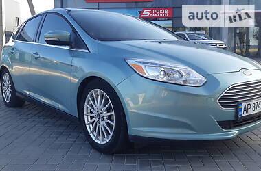 Ford Focus Electric 2013 в Херсоне