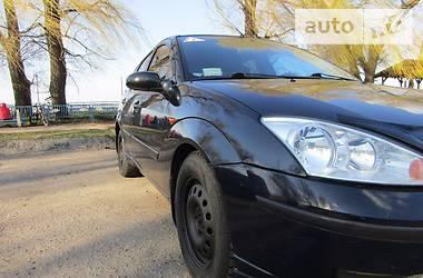 Ford Focus 2004 в Запорожье