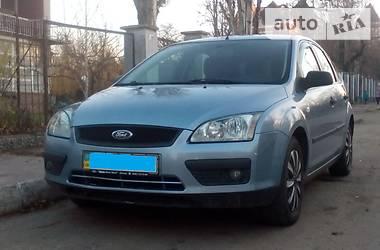 Ford Focus 2006 в Одессе