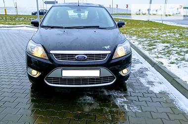 Ford Focus TITANIUM MAXX 2010
