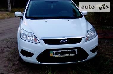 Ford Focus 2011 в Рубіжному
