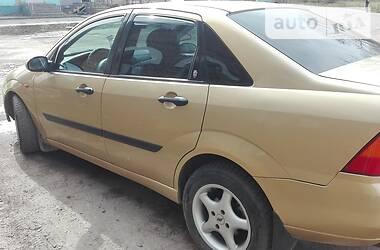 Ford Focus 2000 в Дрогобыче