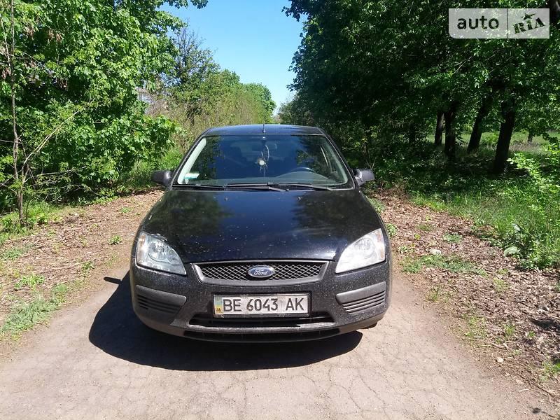 Ford Focus 2007 в Николаеве