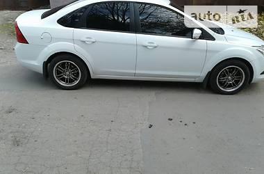 Ford Focus 2011 в Донецке