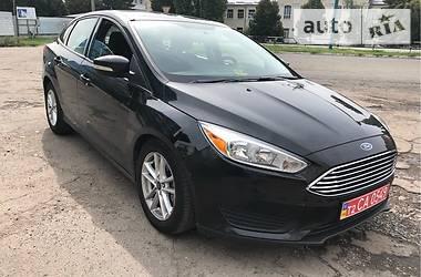 Ford Focus 2017 в Полтаве