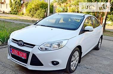 Ford Focus 2012 в Раздельной