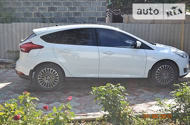 Ford Focus 2015 в Донецке