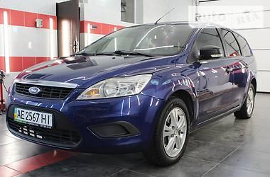 Ford Focus 2008 в Днепре