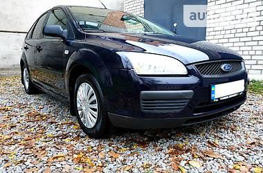 Ford Focus 2007 в Житомире