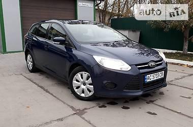 Ford Focus 2012 в Хмельницком