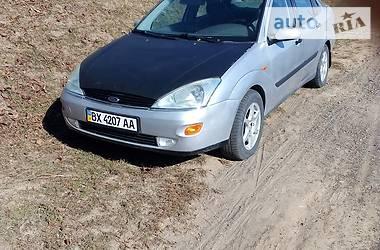 Ford Focus 2000 в Черновцах