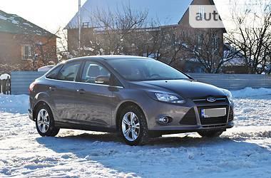 Ford Focus 2012 в Полтаве