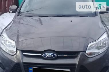 Ford Focus 2013 в Житомире