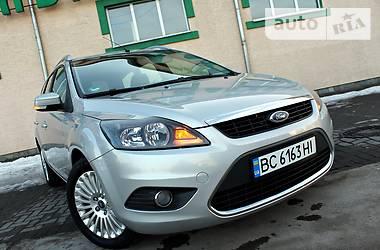 Ford Focus 2009 в Стрые