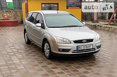 Ford Focus 2007 в Тернополе