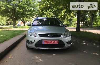 Ford Focus 2008 в Ровно
