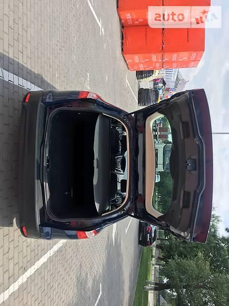Ford Focus 2011 года в Ивано-Франковске
