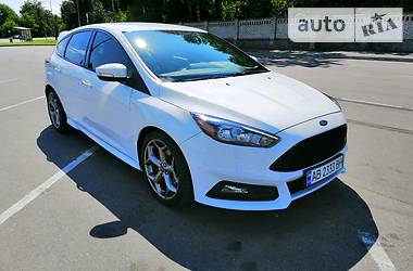 Ford Focus ST 250hp