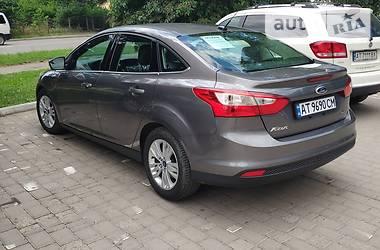 Ford Focus 2011 в Ивано-Франковске