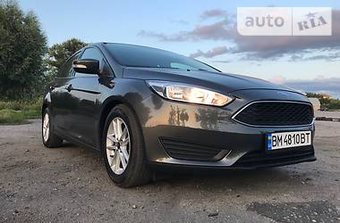Ford Focus 2016 в Сумах